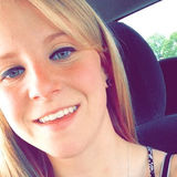 Katie from Canton | Woman | 27 years old | Taurus
