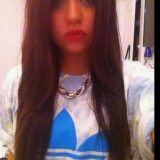 Jade from Southend-on-Sea | Woman | 25 years old | Aquarius