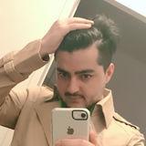 Khan from Augsburg | Man | 34 years old | Aquarius