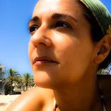 Ce from Badalona | Woman | 51 years old | Scorpio