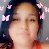 Ieshiarhana from Saint Francis | Woman | 20 years old | Virgo