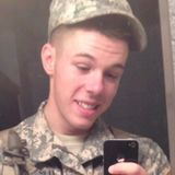 Alex from Fort Carson | Man | 25 years old | Aries