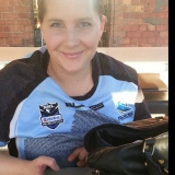 Jenny from Loganlea | Woman | 35 years old | Cancer