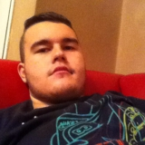 Dom from Kirkby | Man | 26 years old | Taurus