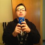 Gray Fullbuster from Pontiac | Man | 26 years old | Sagittarius