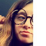 Alice from Falkirk | Woman | 21 years old | Scorpio