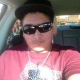 Button from Montezuma Creek | Man | 33 years old | Aquarius