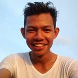 Dyk from Banda Aceh | Man | 24 years old | Cancer