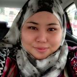 Darlz Abdull from Bandar Labuan | Woman | 33 years old | Scorpio