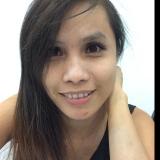 Tintin from Kota Kinabalu | Woman | 37 years old | Cancer