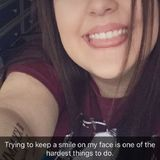 Cheyenne from Omaha | Woman | 22 years old | Pisces