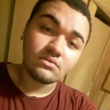 Al from Fort Smith   Man   23 years old   Aries