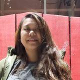Asian Women in New York #7