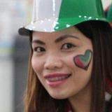 Grace from Abu Dhabi | Woman | 37 years old | Scorpio