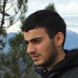 Garik from Glendale | Man | 24 years old | Scorpio