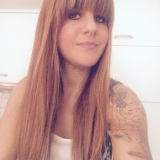 Sarah from Karlsruhe | Woman | 35 years old | Aquarius