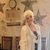 Corky from Oil City | Woman | 88 years old | Virgo