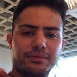 Emad from Oldenburg | Man | 26 years old | Sagittarius