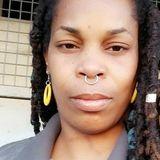 Mature Black Women in California #6