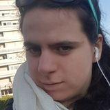 Flo from Dijon   Woman   20 years old   Aquarius