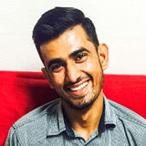 Kartik from Alice Springs | Man | 28 years old | Cancer