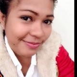 Bunda Angela from Tobelo | Woman | 27 years old | Capricorn