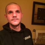 Grenade from Yorba Linda | Man | 35 years old | Libra