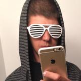 Kylepat from Pinellas Park | Man | 29 years old | Scorpio
