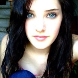 Emlee from Sebastian | Woman | 25 years old | Capricorn