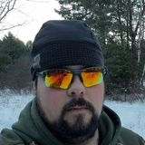 Gbear from Iron Mountain | Man | 35 years old | Pisces