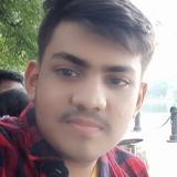 Deep from Gangarampur | Man | 31 years old | Leo