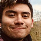 Santiago from Placentia | Man | 20 years old | Aquarius