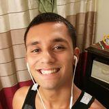 Ayyojuan from Atkins | Man | 22 years old | Sagittarius