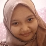 Dhea from Tangerang   Woman   20 years old   Capricorn