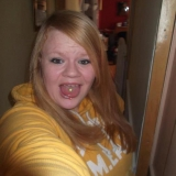 Chloe from Amherst | Woman | 26 years old | Sagittarius