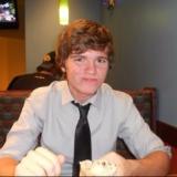 Devin Ganka from Iowa City | Man | 25 years old | Sagittarius