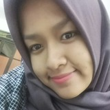 Rohmawati from Yogyakarta | Woman | 23 years old | Leo