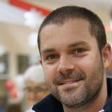 Fenzo from Boisbriand | Man | 35 years old | Sagittarius