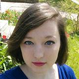 Collegebrunette from Urbana | Woman | 25 years old | Virgo