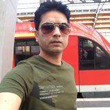 Malik from Berlin Schoeneberg | Man | 35 years old | Gemini