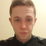 Darryl from Newcastle upon Tyne | Man | 25 years old | Cancer
