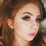 Abbeykebabbey from Penrith | Woman | 24 years old | Libra