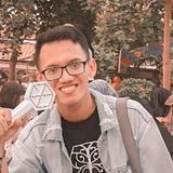 Arif from Medan | Man | 22 years old | Gemini