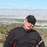 Kyle from Palm Springs | Man | 67 years old | Pisces