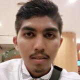 Donraj from Ulu Tiram   Man   24 years old   Cancer