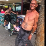 Marshall from Livingston | Man | 49 years old | Pisces