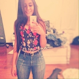 Carito from Citrus Heights   Woman   24 years old   Pisces
