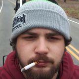 Caucasian in Wind Gap, Pennsylvania #1