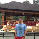 Benlouispierre from Jakarta | Man | 39 years old | Pisces