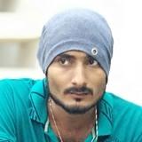 Vijay from Veraval   Man   25 years old   Aquarius